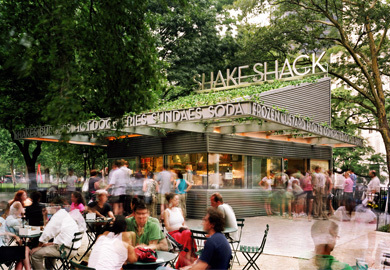 Shake Shack - Is the stock heading to $457?