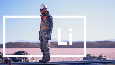 Lithium Stocks - Is a 894% gain possible?